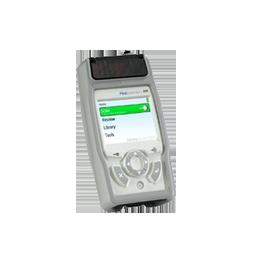 Портативный комбинационный Раман-спектрометр FirstDefender RM