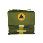 сумка санитарная для ГО