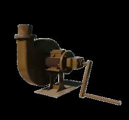 Устройства, изделия для систем вентиляции ЗС ГО
