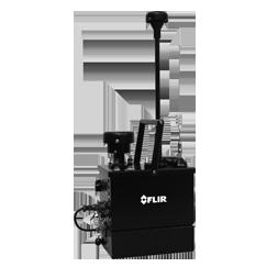Портативный детектор биологических угроз и отбора проб Flir IBAC™ 2