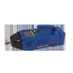 Портативный детектор следов взрывчатых веществ, наркотиков SABRE™ 5000