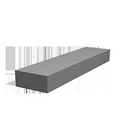 Резина уплотнительная пористая 20х40