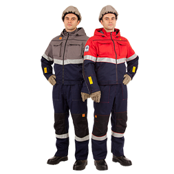 защитная одежда от электрических полей и наведенного напряжения