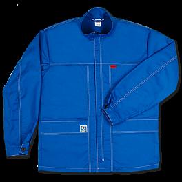 термостойкая куртка Н/л-3 Профи (ткань Номекс)