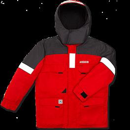 Термостойкая куртка ЭНЕРГО-Л НЗ8-1 (ткань Номекс)