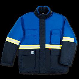 Термостойкая куртка Нз-8д Элит (ткань Номекс)