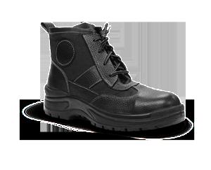 ботинки термостойкие ЭЛ-3