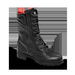 Ботинки защитные термостойкие ЭЗ-5н