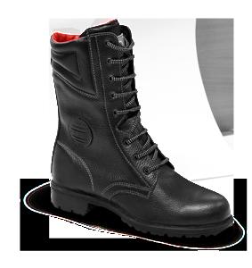 ботинки термостойкие ЭЗ-5штп