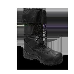 ботинки противоэнцефалитные СЭ-18