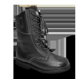 Ботинки защитные термостойкие ЭЗ-5штд