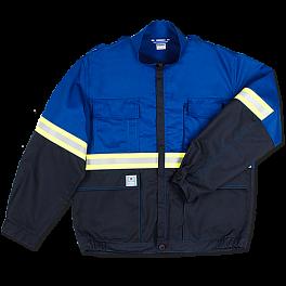 термостойкая куртка Н/л-3 Элит (ткань Номекс)