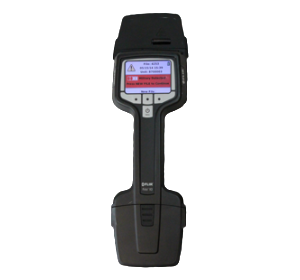 Ручной детектор взрывчатых веществ Fido X3