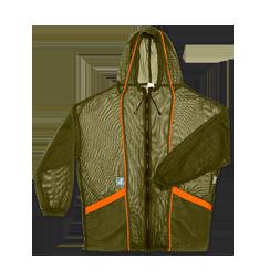 термостойкая куртка-накидка Биостоп КХ/с