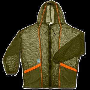 Противоэнцефалитная куртка-накидка Биостоп КХ/с