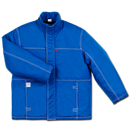 термостойкая куртка Н/з-8сд Профи (ткань Номекс)