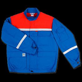 термостойкая куртка Н/л-3 Рекорд (ткань Номекс)