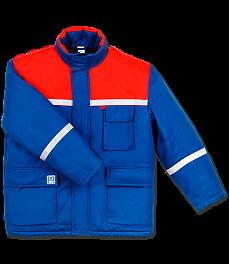 термостойкая куртка Н/з-8д Рекорд (ткань Номекс)