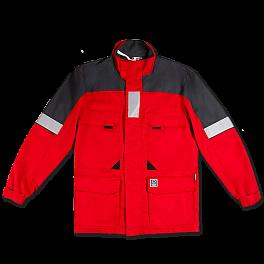 термостойкая куртка ЭНЕРГО-Л НЛ3 (ткань Номекс)
