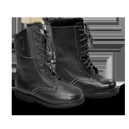 Термостойкая обувь зимняя