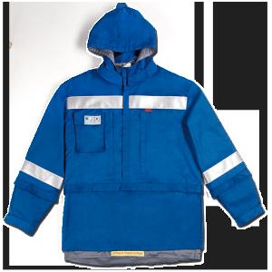 термостойкая противоэнцефалитная куртка НЛ2 ПЭ Биостоп