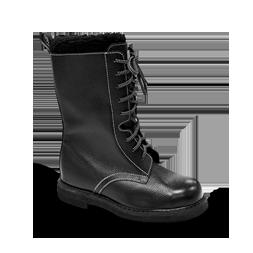 термостойкие защитные ботинки ЭЗ-80