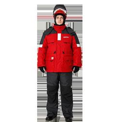 термостойкая одежда для защиты от термических рисков электрической дуги ЭНЕРГО люкс