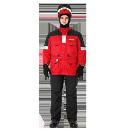 термостойкий костюм ЭНЕРГО-Л НЛ3 (ткань Номекс)