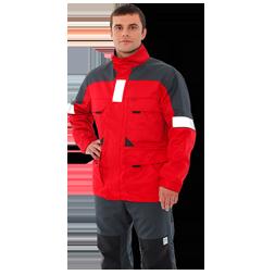 Термостойкий костюм для защиты от электрической дуги