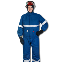 Термостойкий костюм Комфорт летний