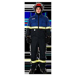 термостойкий костюм Н/л-3 Элит (ткань Номекс)