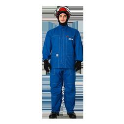 термостойкий костюм Н/л-3 ЭКО Профи (ткань Номекс)