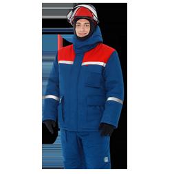 Термостойкий костюм