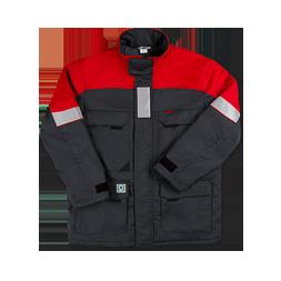 Куртки-накидки термостойкие