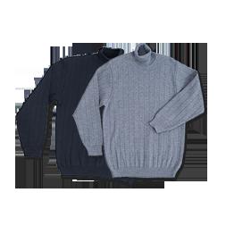 термостойкий свитер