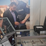 портативный детектор взрывчатых веществ Fido X2