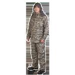 Противоэнцефалитный костюм от клещей Биостоп Х/б-2 ПЭ