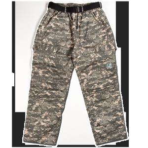 брюки Биостоп хб 2 ПЭ