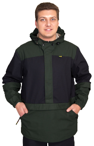 Биостоп Лайт куртка