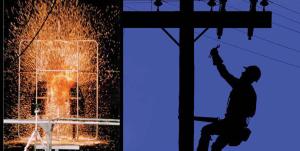 Электрическая дуга и Номекс