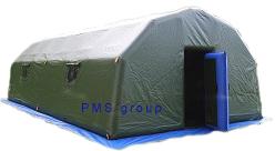 пневмокаркасная палатка