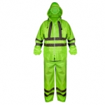 Влагозащитный костюм с СОП