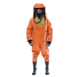 Комбат Альфа (костюм изолирующий закрытого типа КИХ-4Т)
