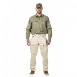Противоэнцефалитная рубашка Биостоп Комфорт мужская